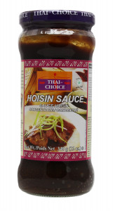 Thai Choice Hoisin kaste 340g