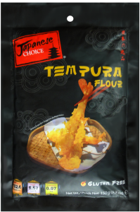 Japanese Choice tempura jahusegu