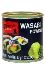 Japanese Choice wasabi pulber