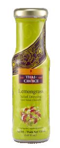 Thai Choice salatikaste sidrunheinaga