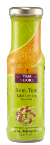 Thai Choice Som Tum salatikaste