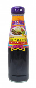 Thai Choice Teriyaki kaste