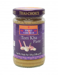 Thai Choice Tom Kha supipasta