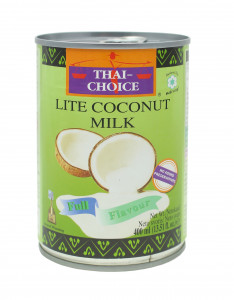 Thai Choice väherasvane kookospiim